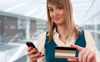 כרטיסי אשראי - אי אפשר בלעדיהם?