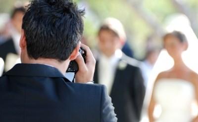 פיצוי נזיקי: צילומי הוידאו של החתונה נמחקו - הצלם יפצה - תמונת כתבה