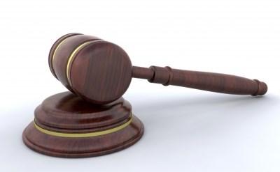 פטיש בית משפט - תמונת כתבה