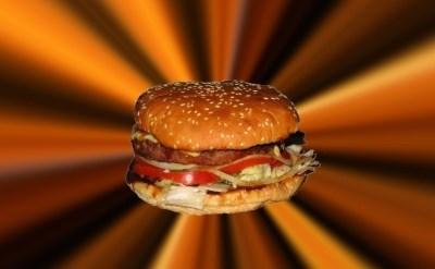 המבורגר - תמונת כתבה