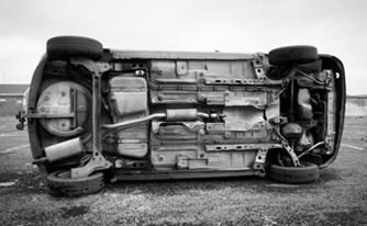 אשם תורם של 50% - תפוצה במחצית מהנזק שנגרם