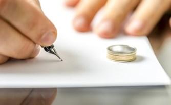 """הסכם גירושין פיקטיבי? ביהמ""""ש: לא!"""
