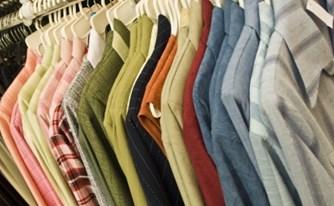 לחולצות נגרם נזק - המכבסה תפצה