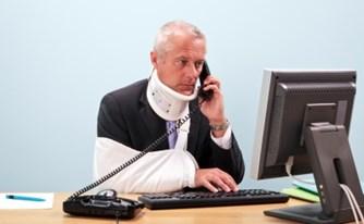 מדריך לנפגעי תאונות עבודה - (חלק א')