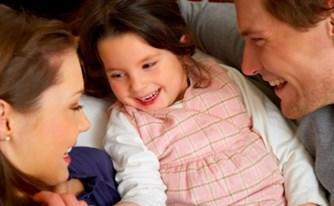 שאלות ותשובות במשפחה - לקט שני