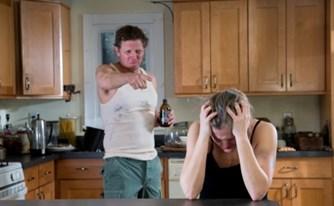 צו למניעת הטרדה מאיימת כנגד בעל שאיים על אשתו