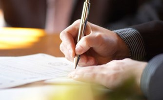 חוזה עבודה: לא לזלזל, כן להתעמק