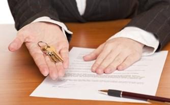 ביטול חוזה למכירת דירה והפרתו
