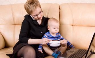 אושר בטרומית : הורים יוכלו להיעדר מהעבודה לפחות שעה ביום בשל שירות מילואים של בן הזוג