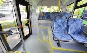 התשלום עבור עגלות ילדים באוטובוסים יבוטל