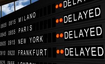 עיכוב או ביטול טיסה - מה מגיע לכם?