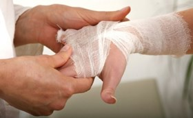 כאב בתאונת עבודה ובתאונת דרכים - כיצד מחשבים?