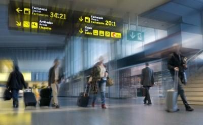 ביטול טיסה בשל שביתה - מהן זכויות הנוסעים? - תמונת כתבה