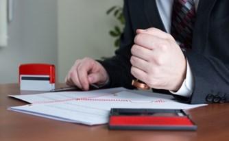 עריכת צוואה - צוואה מאומתת בידי נוטריון