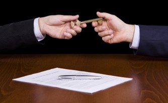 הסכם חלוקת עיזבון - קווים לדמות הסכם בין יורשים
