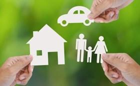 """רכישת דירה ע""""ש הילד - חיסכון ותכנון מחושב"""