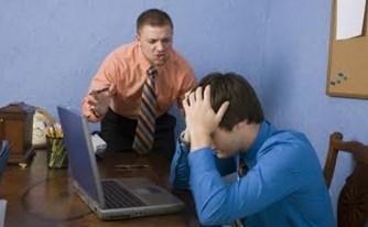 חובת שימוע לפני פיטורים - לעובד יש זכות לומר דברו