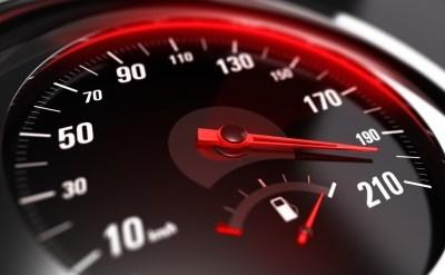 נתפסת נוהג במהירות מופרזת? אל תתייאש! - תמונת כתבה
