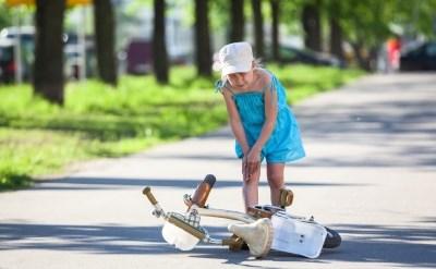 תאונות ילדים בחופשה - מי אחראי?/מדריך - תמונת כתבה