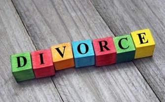 גירושין במציאות החדשה של יישוב סכסוך כפוי
