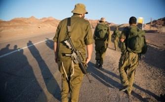 מערכת השיפוט הצבאית וחשיבות הייצוג - סקירה