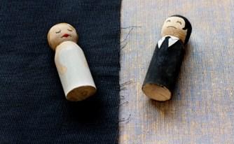 מרוץ הסמכויות וטעויות של מתגרשים/סקירה