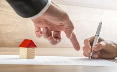הסכם מכר מקרקעין - הדרישות שיגנו על קונה או מוכר דירה - תמונת כתבה