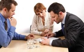 מדריך לעורך הדין המלווה בגישור גירושין
