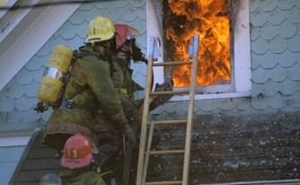נזקי אש - ניהול תביעה מול חברות הביטוח