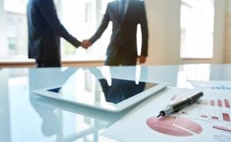 ליווי עסקי - יד ביד להצלחה עסקית