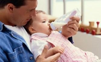 חופשת לידה לאבות - הצעת חוק חדשה