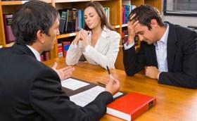 10 כללי אצבע לבחירת עורך/ת הדין לענייני משפחה המתאים לכם