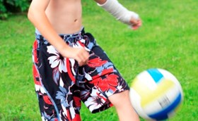 צלקת מגיל הילדות - אפשר לתבוע עד גיל 25