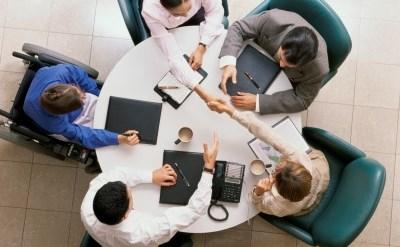 מעמדם של בעלי מניות המיעוט בחברה - סקירה - תמונת כתבה