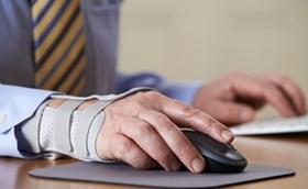 לא תאונת עבודה ולא מחלת מקצוע - מיקרוטראומה: תורת הפגיעות הזעירות