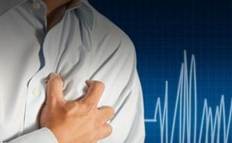 הכרה באוטם לבבי ובאוטם מוחי כתאונת עבודה  - סקירה