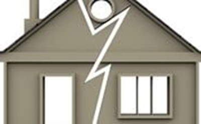 חלוקת הבית והרכוש עם פרידת בני הזוג - תמונת כתבה