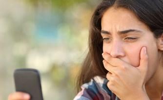עבריינות נוער ברשתות חברתיות - המצב בישראל 2016