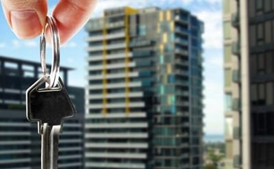 המפתחות מחכים לקונה הדירה - אתר משפטי - תמונת כתבה