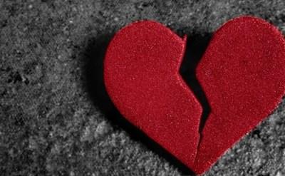 לקראת גירושין - הלב נשבר - תמונת כתבה