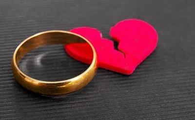 בני הזוג מפרידים כוחות - הלב נשבר - תמונת כתבה