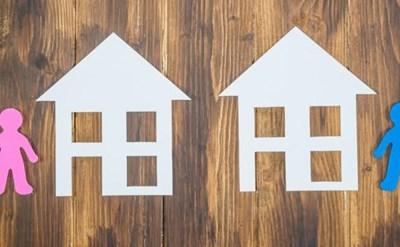 פירוק שיתוף - לא עוד מגורים משותפים - תמונת כתבה