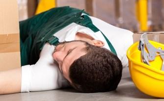 הכרה בתאונת עבודה - המדריך המלא
