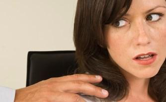 הוטרדת מינית במקום העבודה? מדריך מעשי