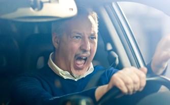 נהיגה בקלות ראש אל מול נהיגה בחוסר זהירות