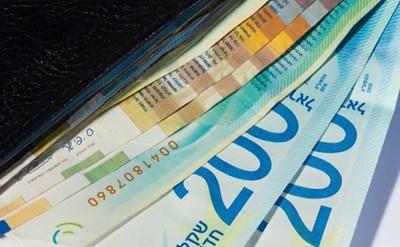 חוב מזונות - האם הכסף שבארנק יספיק לתשלום? - תמונת כתבה