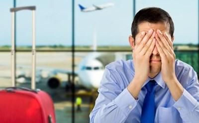 הטיסה מתעכבת - האם מגיע לנוסע פיצוי? - תמונת כתבה