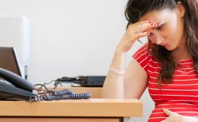 האם ניתן לפטר את העובדת בעת הריונה? - תמונת כתבה