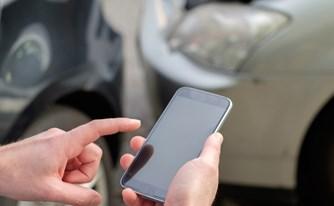 איך נהג צריך לפעול אחרי מעורבות בתאונת דרכים?