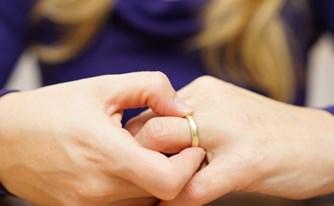 פסיקה: השבת מזונות אשה לידי הבעל